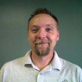 John Davison is the new owner of Rocky Mountain Pet Door