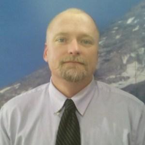 Matt Wilson is the new owner of Mile High Dog Doors