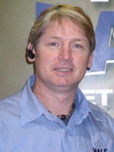 Eddie Coykendall, Owner of Purrfect Pet Doors, a Hale Pet Door Preferred Dealer in Las Vegas, Nevada
