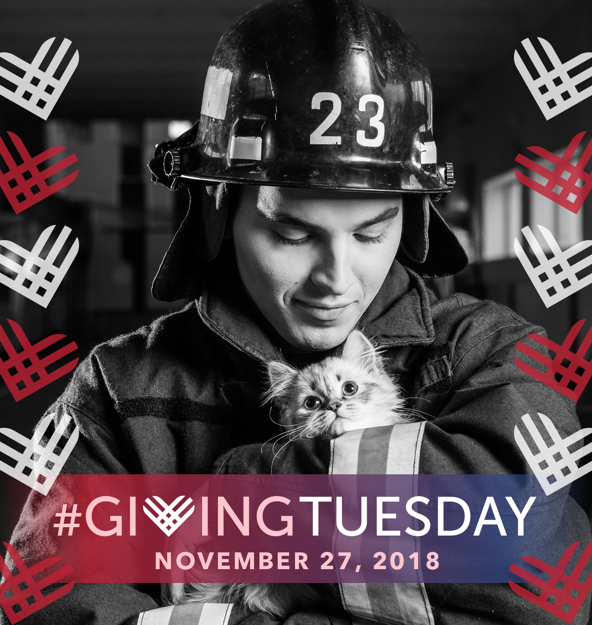 giving tuesday 2018